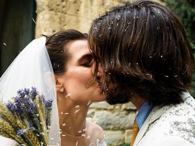 Charlotte Casiraghi et Dimitri Rassam, après l'union civile, le mariage religieux
