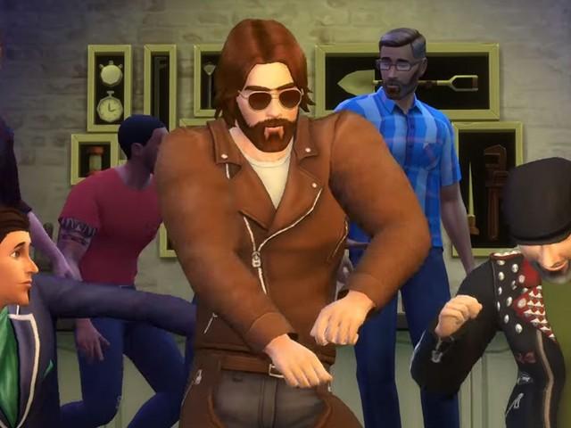 Les Sims 5 pourraient débarquer l'an prochain sur PC