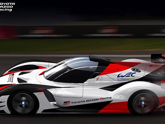 Endurance, Toyota va aussi s'engager dans la nouvelle catégorie hypercar