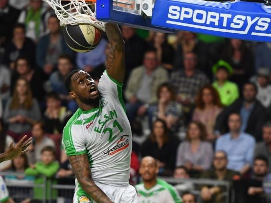 Basket - FIBA Europe Cup - Le Portel enchaîne en Coupe d'Europe Fiba