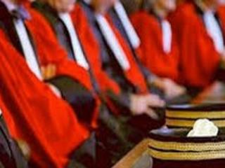 La Cour constitutionnelle une priorité de l'ARP