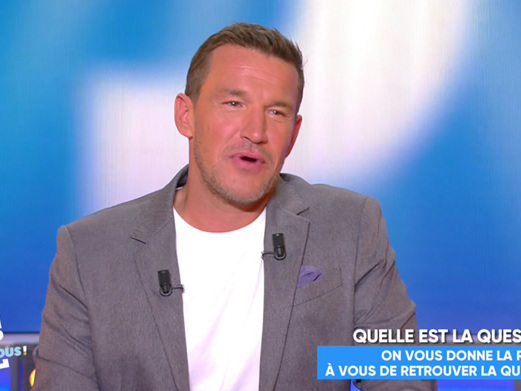 Audiences talks du 18 septembre : sans Cyril Hanouna, TMP replonge, Quotidien leader