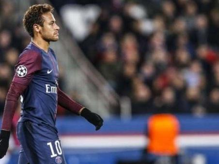 PSG : Neymar insulté au Parc des Princes
