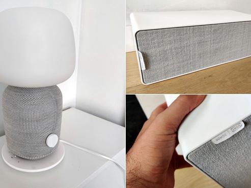 """Les tests de Mathieu: quand Ikea et Sonos s'associent pour des """"enceintes-meubles"""", ça donne quoi ?"""