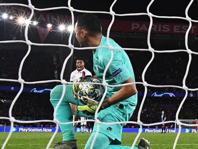 Ligue des champions : revivez les meilleurs moments de la victoire du PSG face à Bruges