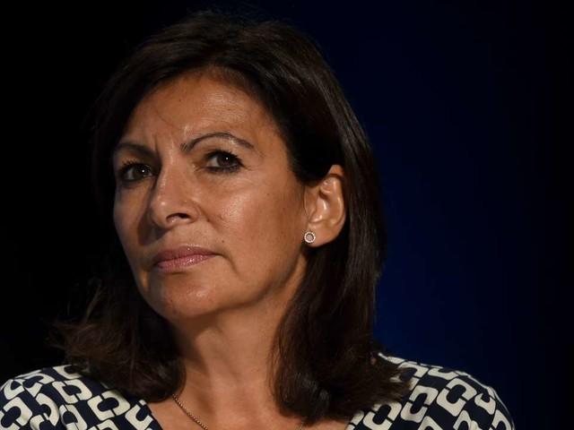 A Paris, la maire socialiste du 20e arrondissement tire à vue sur Anne Hidalgo