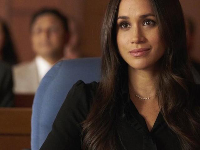 Meghan Markle : la série Suits lui rend un amusant hommage dans la saison 9