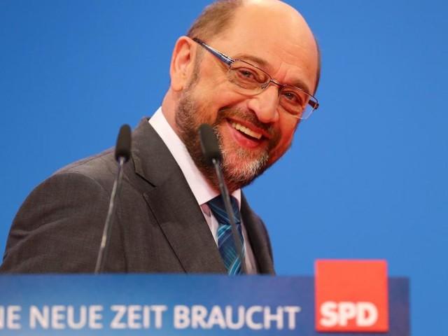 Allemagne: congrès du SPD sur l'accord de gouvernement
