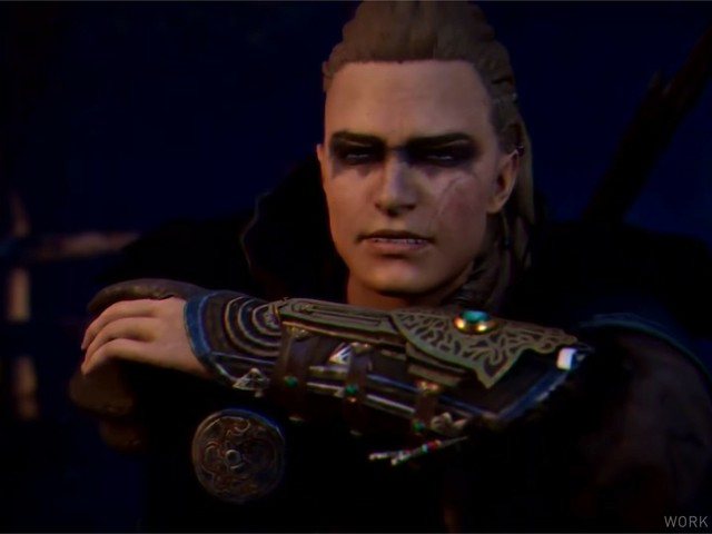 Assassin's Creed Valhalla : du gameplay à 60 images par seconde