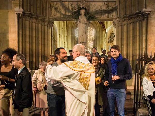 """""""Fils et filles de Dieu, nous sommes égaux"""", affirme le pape François lors de l'audience générale"""