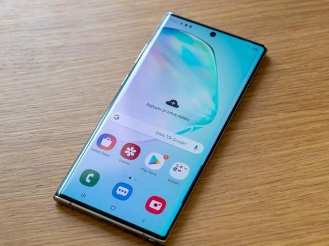 Bon Plan Samsung Galaxy Note 10 + : 240 euros de remise sur le puissant smartphone