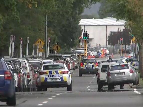 EN DIRECT - Nouvelle-Zélande : fusillades meurtrières contre deux mosquées de Christchurch