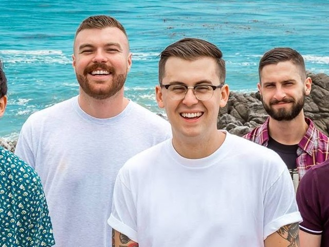 Seaway : Just What I Needed (The Cars cover) (clip officiel)