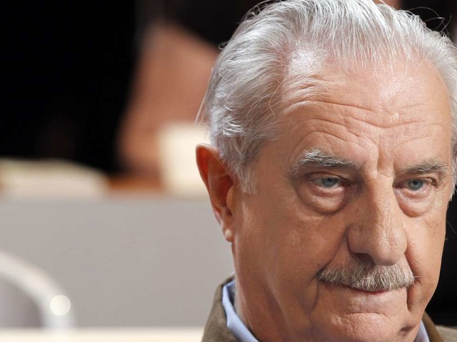 Michel Aumont, acteur de théâtre et de cinéma, est mort