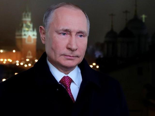 Russie : Vladimir Poutine a formé son nouveau gouvernement