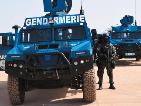 Sénégal: les gendarmes ont-ils déjoué une attaque terroriste?