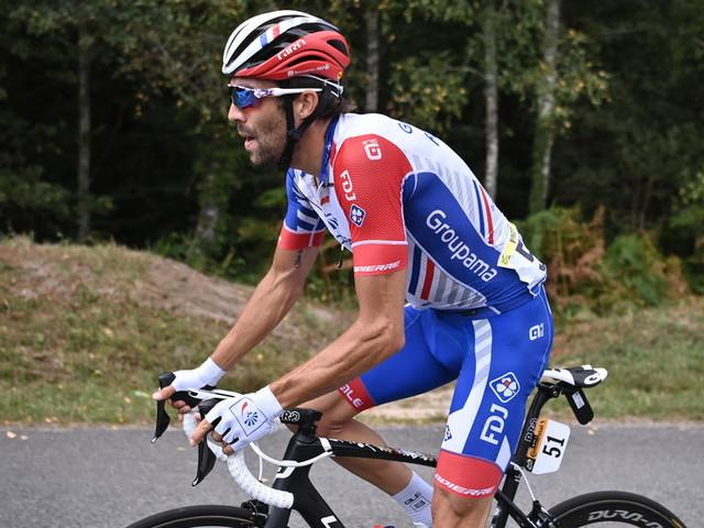 Cyclisme : Thibaut Pinot renonce au Tour de France en 2021