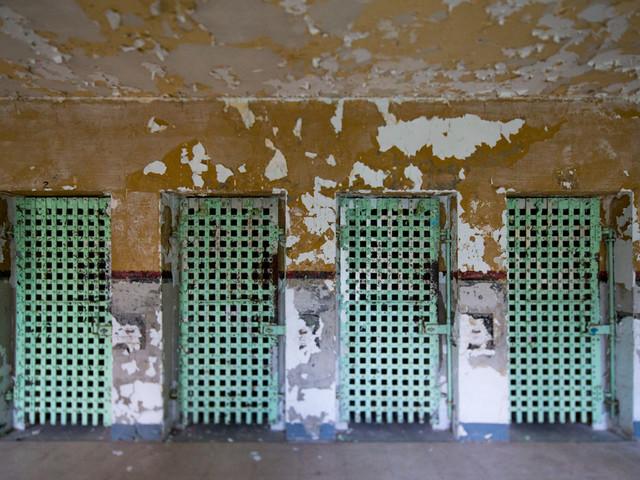 Sherbrooke: 600 000 $ pour la réouverture de la prison Winter