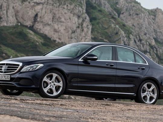 Mercedes: trois millions de voitures diesels rappelées en Europe