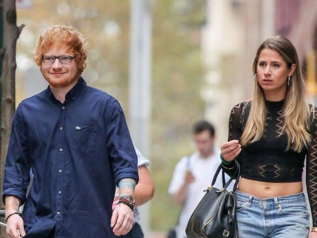 Photos: Ed Sheeran, Omar Sy, Julia Roberts, ces stars en couple avec des inconnus