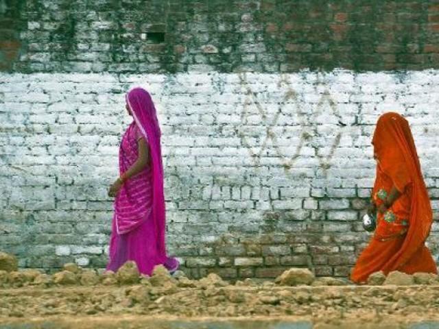 En Inde, le combat quotidien des femmes pour s'émanciper