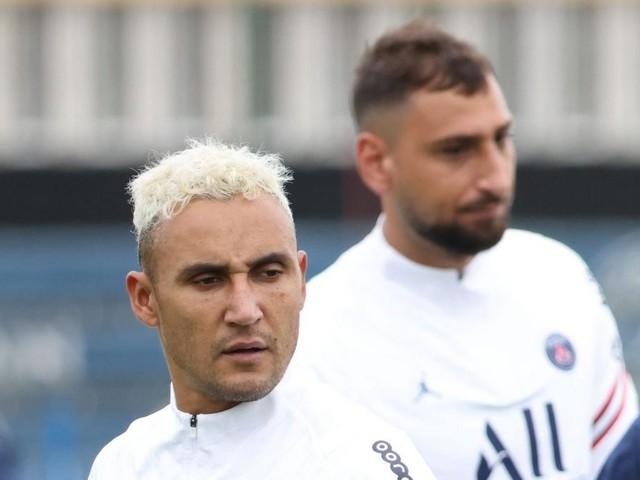 PSG : Keylor Navas absent face au RB Lepizig ?