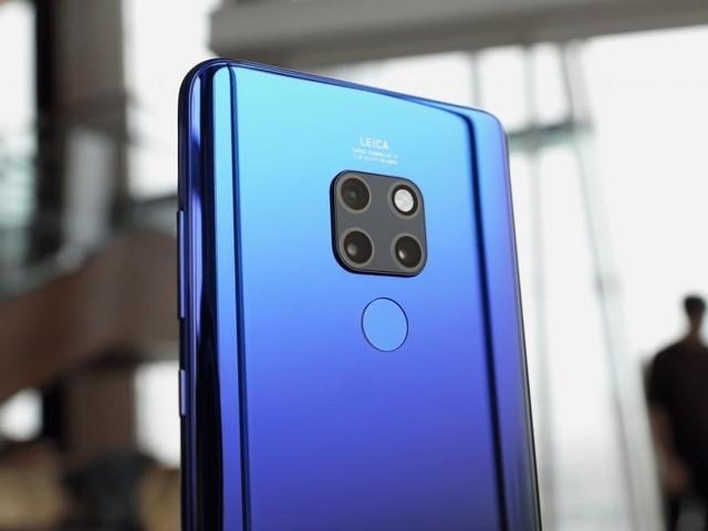 Bon Plan : Le Huawei Mate 20 disponible à son meilleur prix