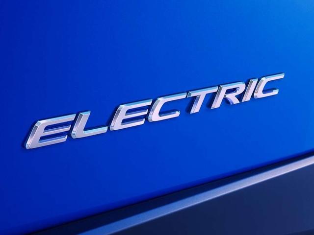 Lexus : un 1er modèle 100% électrique le 22/11 !