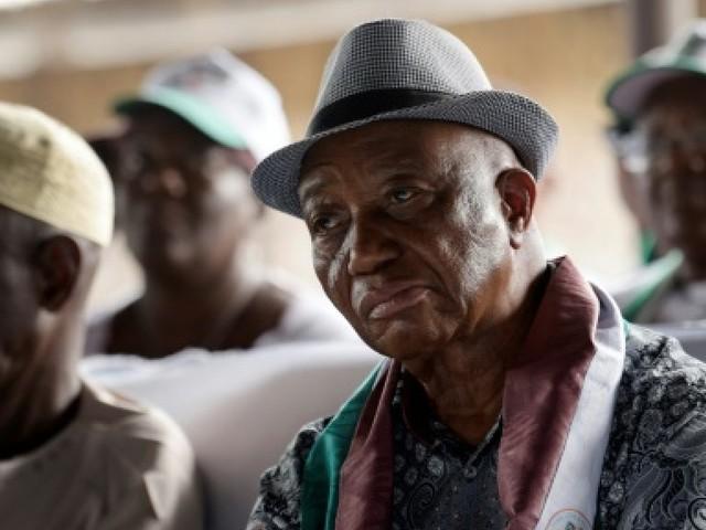 Liberia: Weah et Boakai affichent leur confiance en la victoire