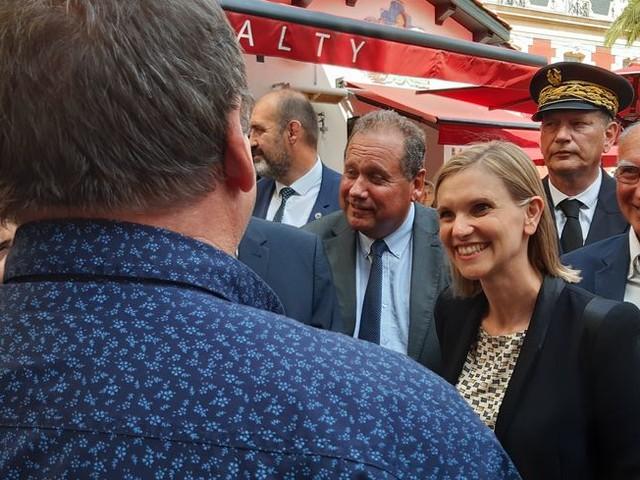 G7 de Biarritz : 412 entreprises basques indemnisées