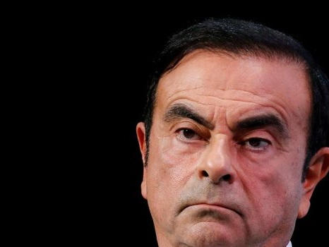 Renault : les actionnaires rabotent la rémunération de Carlos Ghosn