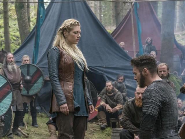 Vikings saison 5 : Episode 9, un allié de taille pour Ivar, notre verdict