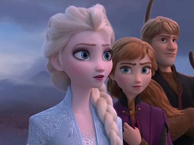 La bande annonce de la Reine des Neiges 2 dévoilée par Disney