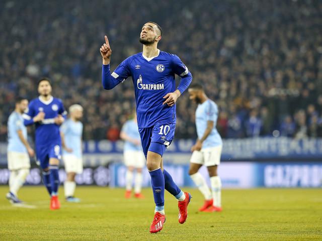 Newcastle recrute Nabil Bentaleb (off.)