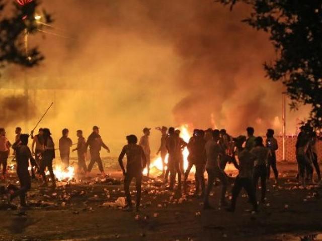 Irak: la mobilisation contre le gouvernement ne faiblit pas