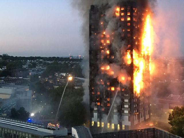L'incendie de Londres pourrait-il avoir lieu en France ?