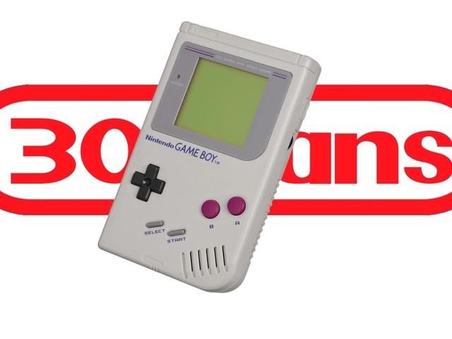 Le Game Boy a 30 ans, découvrez quatre anecdotes méconnues sur ses origines