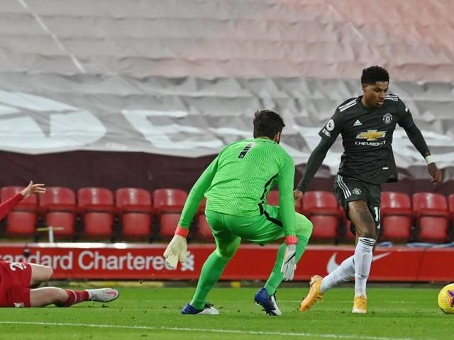 Liverpool - Manchester United : les notes du match