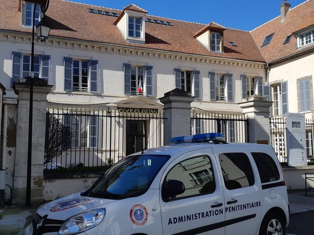 Accident mortel à Sens : le policier mis en examen et placé sous contrôle judiciaire