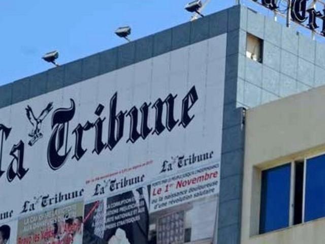 Cessation de parution de La Tribune: les associés Ameyar introduisent une requête auprès du juge des référés