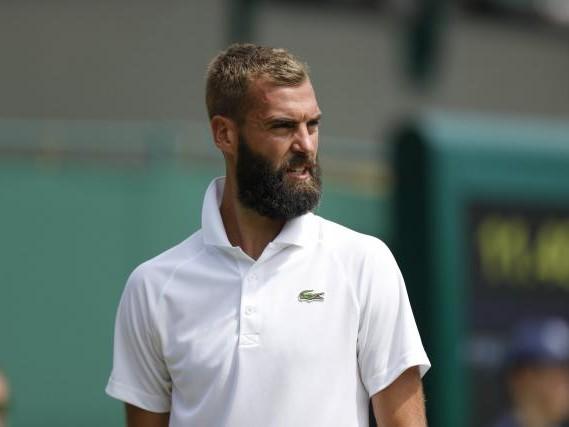 ATP - Winston Salem - Benoît Paire bat Pablo Carreno Busta en quarts
