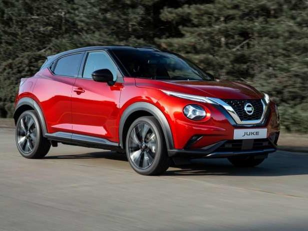 Nouveau Nissan Juke (2019) : prix et équipements !