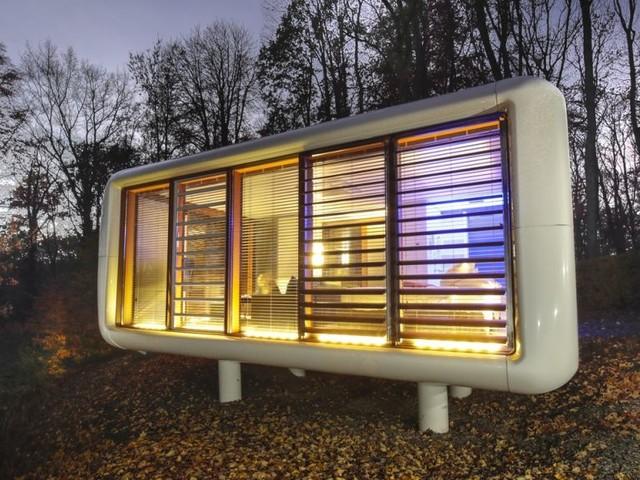 Top 10 des hôtels et hébergements insolites en Belgique