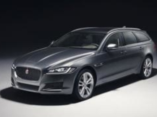 La Jaguar XF se décline en version break Sportbrake