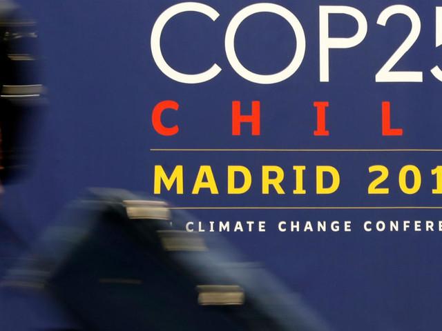Et pendant ce temps là, en ville : La COP 25… Par Guillaume Berlat