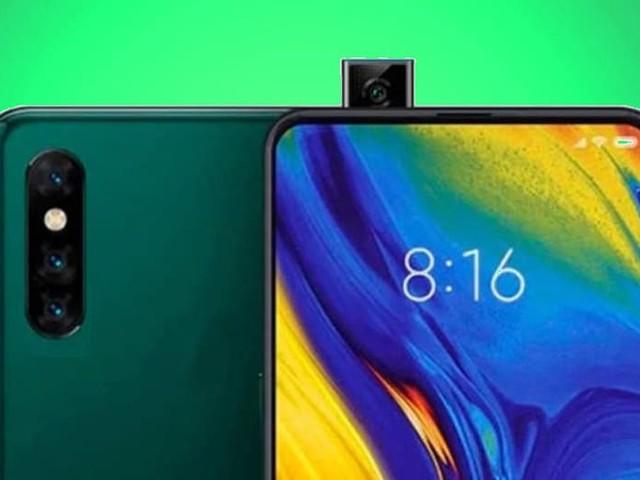 Xiaomi Mi Mix 4 : écran 90 Hz, recharge rapide 40W et capteur photo 108 MP