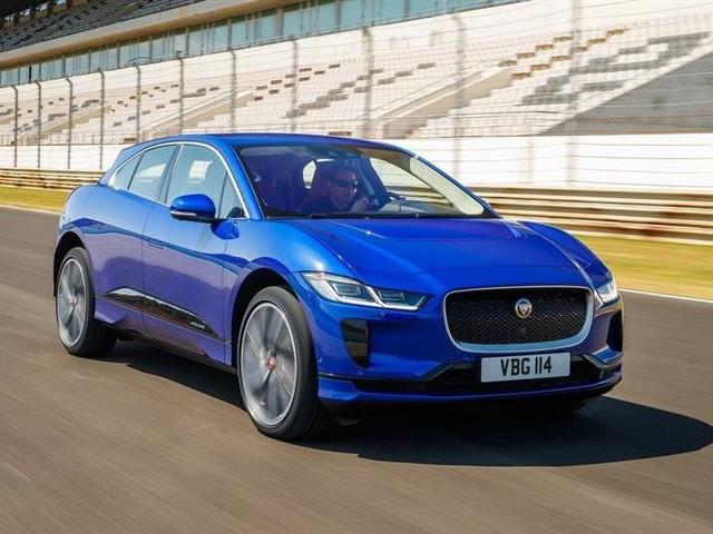 Après l'Audi e-tron, le Jaguar i-Pace souffre d'une pénurie de batteries