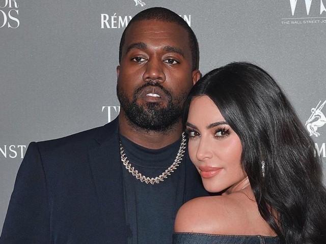 Kim Kardashian et Kanye West sur le point de divorcer? On en sait plus!