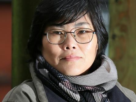 """Au Royaume-Uni, l'ex-dissidente Jihyun Park défend ceux qui n'ont """"pas de voix"""""""
