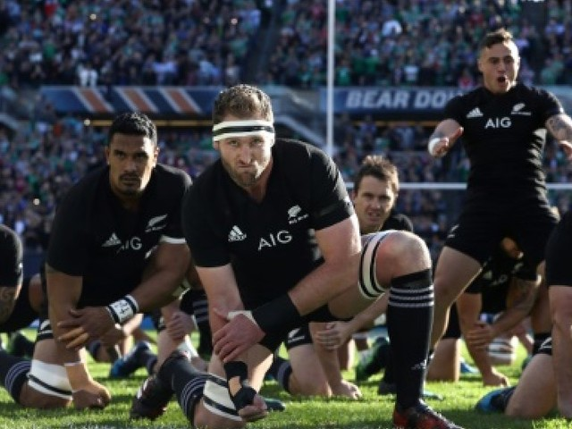 Rugby Championship: des All Blacks new look pour remporter le titre en Argentine